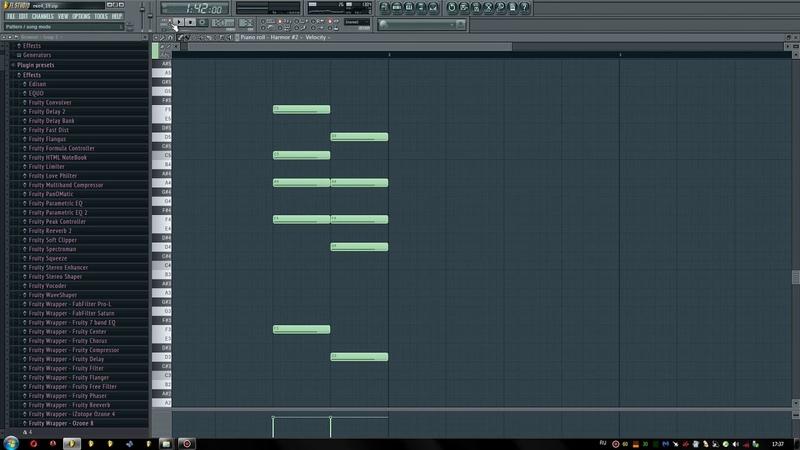 Misha ZAM Как написать ремикс
