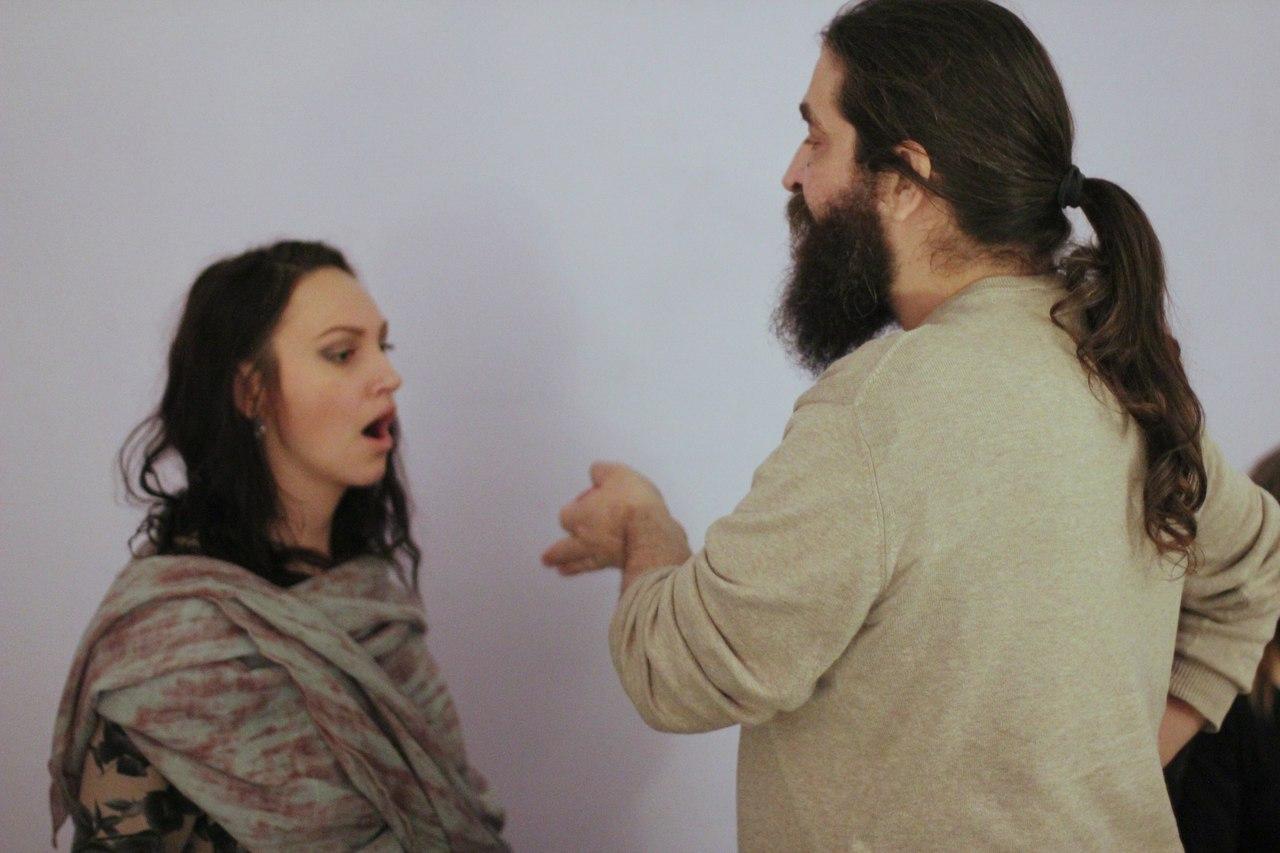 Афиша Открытый урок по вокалу А.Журавля,11.10,Тольятти
