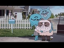 The Amazing World of Gumball - If Its Too Hard To Forgive - The Parents