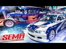 SEMA 2018 - What you Missed | Part 2