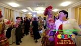 Танцевальный коллектив Щалкущь в банкетной программе