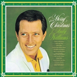 Andy Williams альбом Merry Christmas