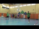 PlayBasket. Видеообзор 27.11.2018 (Метро Достоевская). Любительский баскетбол в Москве