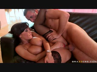 Lisa Ann (PORN VIDEO 18+)