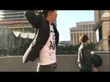 Kim Nam Gil Into the Wild DVD - Making Film 22