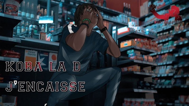 Koba LaD - J'encaisse William Thomas