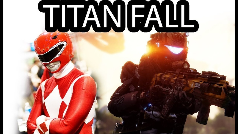 TitanFall 2 Action Shooter Шутер Топ Шутер WSH World Street Hooligans