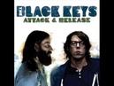 So He Won't Break The Black Keys