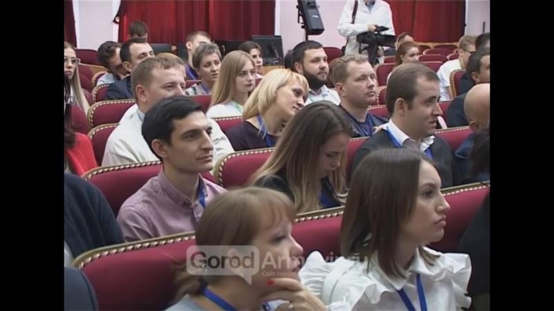 Финалистов конкурса «Лидеры Кубани» определи в Армавире