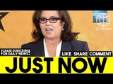 ROSIE ODONNELL BUSTED ON MULTIPLE FELONIES FACING PRISON