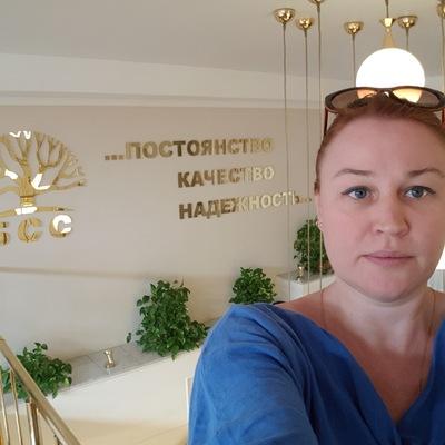 Елена Шанкина
