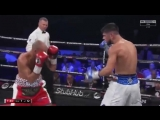 Джо Кордина vs Шон Додд (Joe Cordina vs Sean Dodd) 04.08.2018