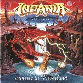 Insania альбом Sunrise In Riverland