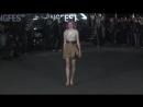 9 сентября 2018 / показ коллекции бренда «Alexander Wang» в рамках нью-йоркской недели моды