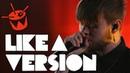 BROCKHAMPTON/bearface cover Alicia Keys 'Un-Thinkable (I'm Ready)' for Like A Version
