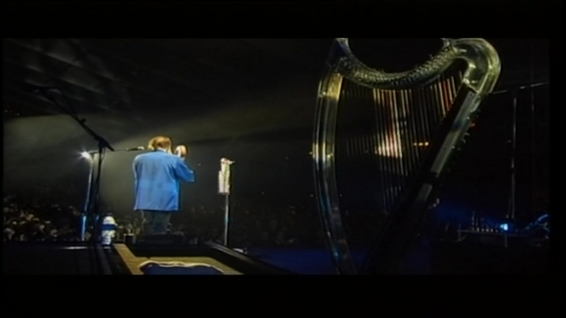 Alan Stivel – Mna Na Heireann – Concert Au Festival Interceltique De Lorient 2001