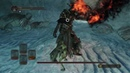 Fume knight fists only no damage on NG8 CoC