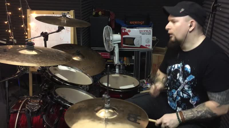 Take a look around limp bizkit cover