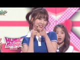 Unit G - Ting Music Bank Ep 918
