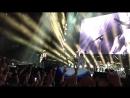 Depeche Mode - Never let me down again - Amsterdam 2017