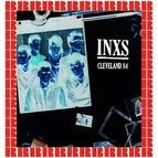 Inxs альбом Coffee Break Concert, Cleveland, Ohio. June 27th, 1984