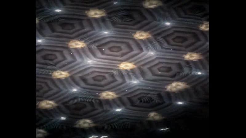 Spiral Constancy - Stellar Honeycombs
