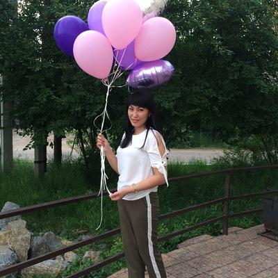 Сарана Арьяева