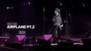 181016 방탄소년단 지민 (BTS JIMIN) - Airplane pt.2 (JIMIN FOCUS 4K fancam)