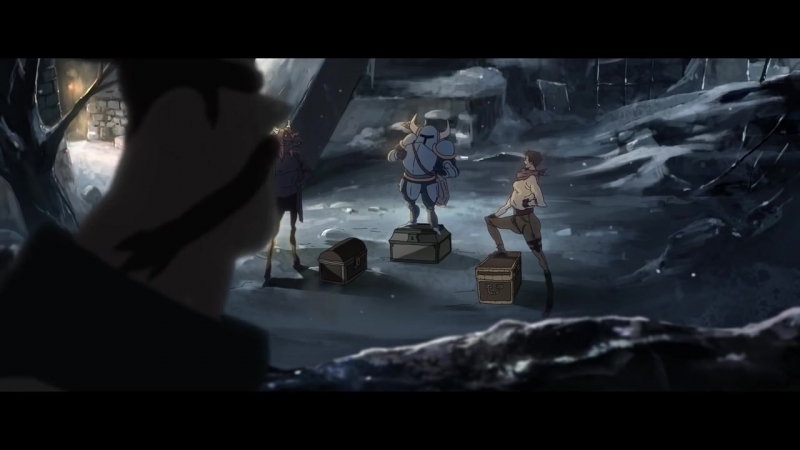 Мультфильм «Награда_ Сказания об Алефрионе» «The Reward_ Tales of Alethrion» - HD 720p - [downyoutubevideo.net].mp4