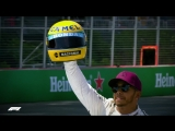 MASTER OF MONTREAL Lewis Hamiltons six wins in Canada