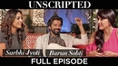 Barun Sobti Surbhi Jyoti Interview | Unscripted with Gul Khan | S01E01