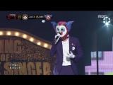 180722 Роун SF9 @ MBC King of Mask Singer Ep.163