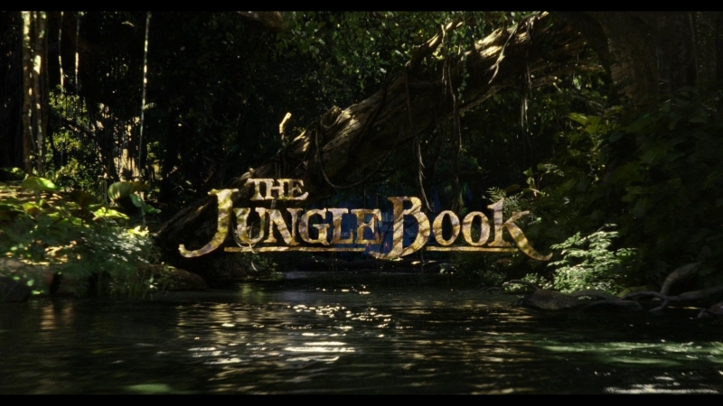 Shere.Khan - The Jungle Book 2016 🐾