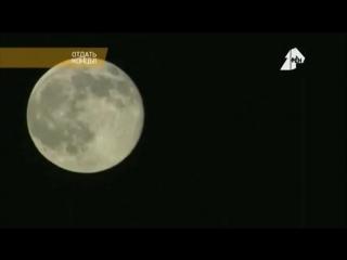 Лунная матрица - Дэвид Айк. РенТВ