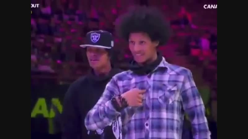 Lewis_christine Juste Debout 2011 | Final HipHop | Ukay Aldo vs Les Twins Private Video Music1) Heads Up By Kardinal Offi