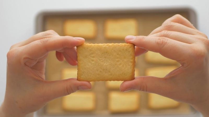 Печенье Юбилейное по ГОСТу в домашних условиях