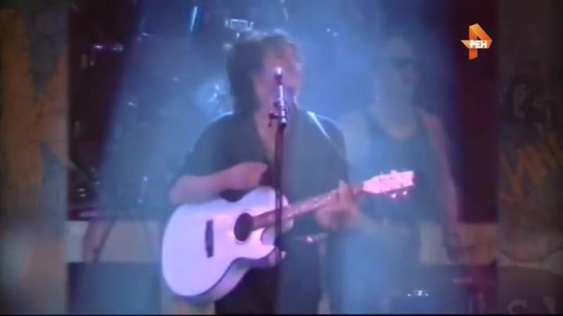 КИНО - Концерт в Лужниках (Последний концерт, полная версия) 24.06.1990. (РЕН ТВ 15.08.2015)
