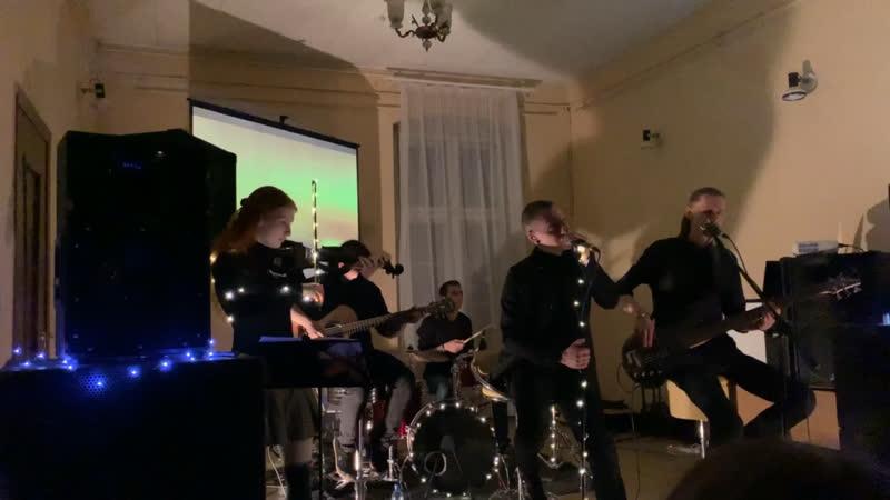 Группа HEADSHOT ex. The Sloe «Останься»