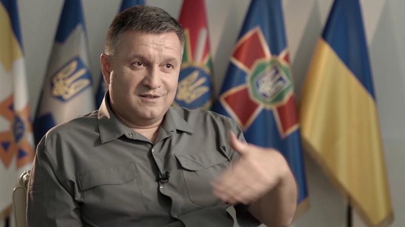 Арсен Аваков про події у Харкові 2014 року На штурм ХОДА знадобилось 17 хвилин
