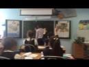 Дети изучающие китайский язык в гимназии 652
