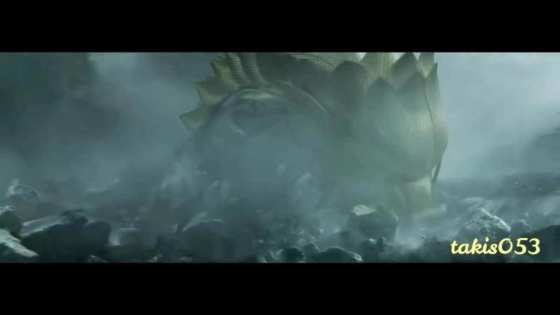 Стив Морган-Огонь и Лёд.