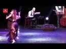 "Ekaterina Simonova and Stanislav Fursov with ""TANGO EN VIVO"" orchestra, 2018"