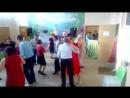 Видео В. Скворцовой.Кафе САЛЕМ. г. Костанай. День Рождения ПЕТРА.