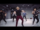 Uptown Funk - Bruno Mars - Junsun Yoo