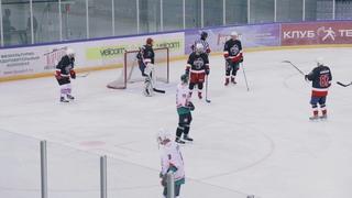 ALH Скорпионы-2 - Магутныя Качкi Полный матч