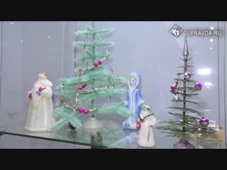 Как в советском Ульяновске готовились к Новому году http://ulpravda.ru