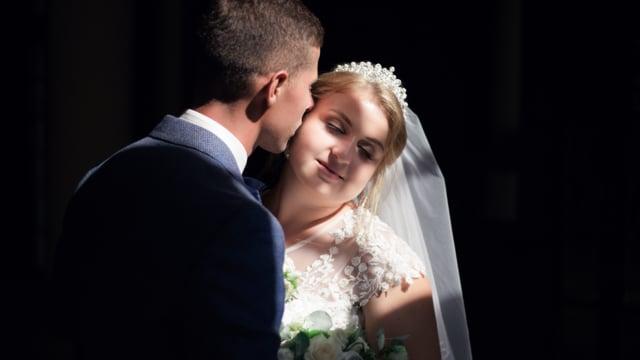 Весільний кліп Олександра і Марійки