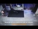 Камеры видеонаблюдения зафиксировали кражу драгоценностей из здания «Казанской ярмарки»
