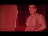Могила светлячка (Япония, 1988) полнометражный мультфильм, фрагмент советской прокатной копии (закадровый перевод - Б. Шувалов)