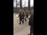 Дагестанцы в армии [Нетипичная Махачкала]